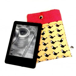 Funda EBOOK BROCHIKY