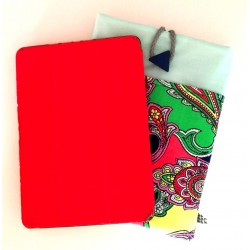 Funda IPAD BROCHIKY