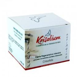 Crema Regeneradora Intensiva Krisalium de CRISMUR 50 ml.