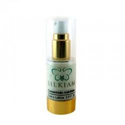 Antiarrugas Contorno Ojos y Labios Silkiam de CRISMUR 30 ml.