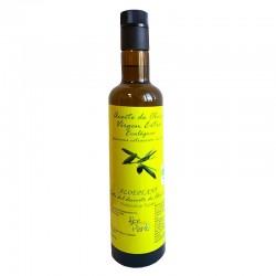Aceite de Oliva Virgen Extra Ecológico ALOEPLANT 500 ml.