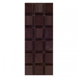 Chocolate Artesano Ecológico Negro 100% Cacao Puro LA VIRGITANA