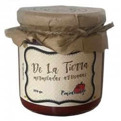 Mermelada de Pimiento Rojo DE LA TIERRA (Varios formatos)
