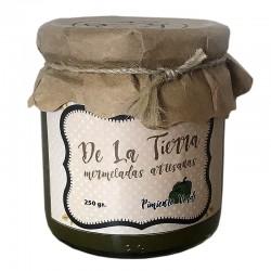Mermelada de Pimiento Verde DE LA TIERRA (Varios formatos)