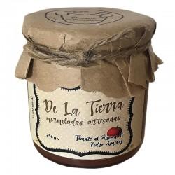 Mermelada de Tomate al Pedro Ximénez DE LA TIERRA (Varios formatos)