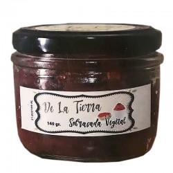 Sobrasada Vegetal DE LA TIERRA