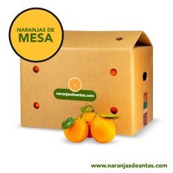Naranjas de mesa NARANJAS DE ANTAS (varios formatos)