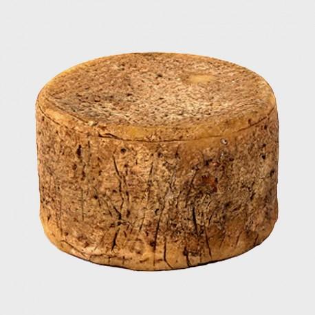 Queso Curado Puro de Cabra con Nueces SERONÉS ARTESANO 450 gr. (varias coberturas)