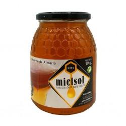 Miel Artesana MIELSOL 1 Kg. (varios formatos)