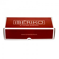 Tomate IBÉRIKO (Caja de 2 kg)