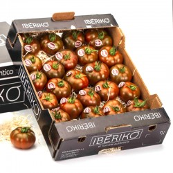 Tomate IBÉRIKO (Caja de 3 kg)