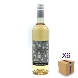 Vino Blanco 0,0 SEÑORÍO DE LA TAUTILA (6 ud.)