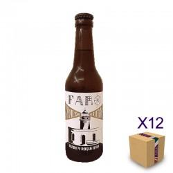 Cerveza Artesana FARO (12 uds.)