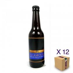 Cerveza Artesana GLAMOUR (12 uds.)