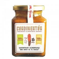Concentrando Tradicional Condimentón  TOMA Y TOMA (varios formatos)
