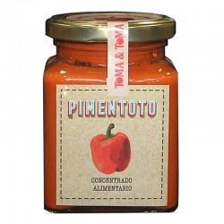 Concentrado Tradicional Pimentoto  TOMA Y TOMA (varios formatos)