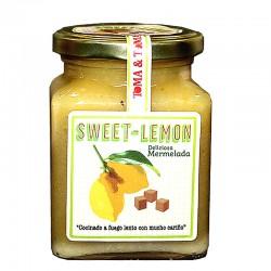 Mermelada de Limón  TOMA Y TOMA (varios formatos)