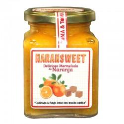Mermelada de Naranja  TOMA Y TOMA (varios formatos)
