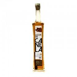 Licor Artesano de Canela Sin Azúcar LICORES NATURALES (varios formatos)
