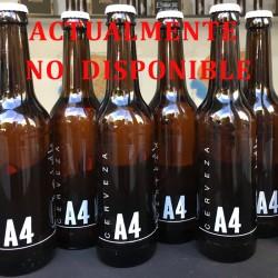 Cerveza artesana LA CALA (24 bot.)