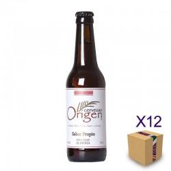 Pack CERVEZAS ORIGEN (12 uds.)