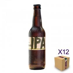 Cerveza Artesana ORIGEN Ipa (12 ud.)