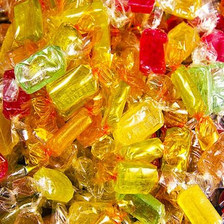 Caramelos Artesanos de Miel con sabores APISIERRA (varios sabores)