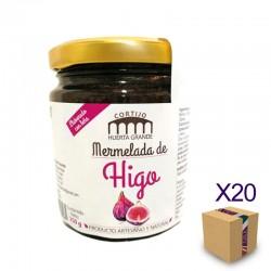 Mermelada Casera de Higo CORTIJO HUERTA GRANDE