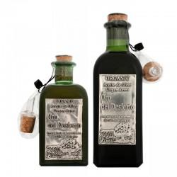 Aceite de Oliva Virgen Extra Ecológico Coupage Vintage ORO DEL DESIERTO (varios formatos)