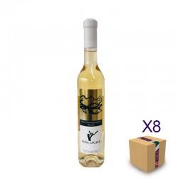 Vino Blanco Dulce Viña Laujar, BODEGAS VALLE DE LAUJAR (8 botellas)