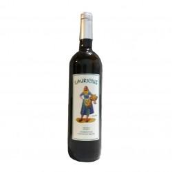 Vino Blanco 2020 BODEGAS LAURICIUS (varios formatos)