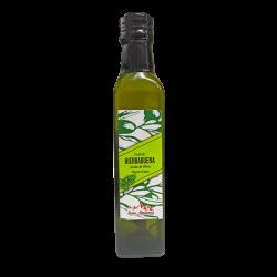Aceite de Oliva Virgen Extra Aromatizado con Hierbabuena SIERRA ALMAGRERA SELECTOS (varios formatos)