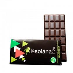 Chocolate Artesano Gourmet con Aove 100gr. LASOLANA2 (varios formatos)