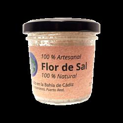 Flor de Sal MAR NATURAL (varios formatos)