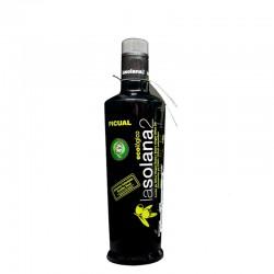 Aceite de Oliva Virgen Extra Ecológico Picual 500 ml. LASOLANA2 (varios formatos)