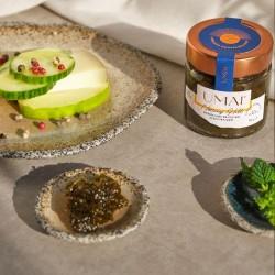 Mermelada Gourmet Ecológica de Pepino Notting Hill 130gr. UMAI (varios formatos)