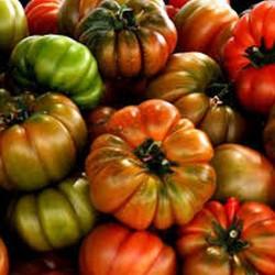 """Tomate """"Raf"""" de Nijar FRUTERÍAS SOL DE LA HUERTA (1 Kg.)"""