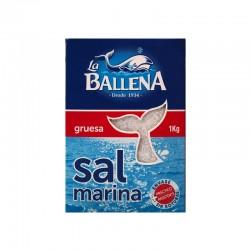 Sal Marina Gruesa LA BALLENA