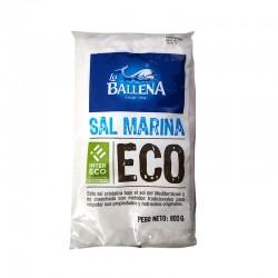 Sal Marina Ecológica LA BALLENA