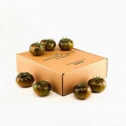 Tomate Black Lover TOMATE LOVER (Caja de 3 kg)