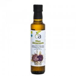 Aceite de Oliva Virgen Extra Aromatizado Con Trufa Negra ÓLEO ALMANZORA (varios formatos)