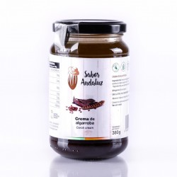 Crema de Algarroba SABOR ANDALUZ
