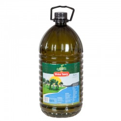 Aceite de Oliva Virgen Extra DIVINO TESORO Garrafa 5 l. (varios formatos)