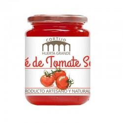 Paté de Tomate Artesano CORTIJO HUERTA GRANDE (varios formatos)