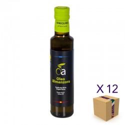 Botella Aceite de Oliva Virgen Extra Arbequina Premium ÓLEO ALMANZORA (varios formatos)