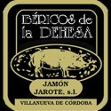 supplier - JAMÓN JAROTE