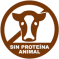Sin proteína animal