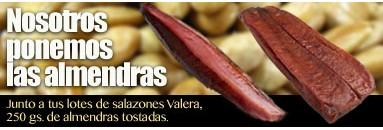 Promo Salazones Valera